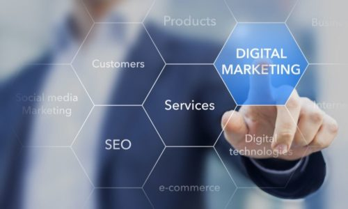 Why should a healthcare provider should hire a digital marketing agency?