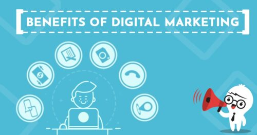 How Healthcare Can Benefit from Digital Marketing?